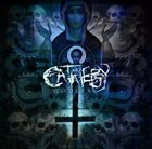 CATALEPSY Godless album cover