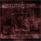 CATAMENIA Cavalcade album cover