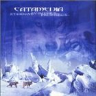 CATAMENIA Eternal Winter's Prophecy album cover
