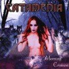 CATAMENIA Morning Crimson album cover