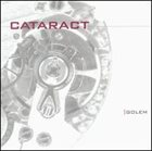 CATARACT Golem album cover