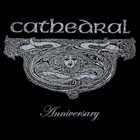 CATHEDRAL Anniversary album cover