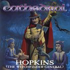 CATHEDRAL Hopkins (The Witchfinder General) album cover