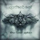 CATHEDRAL The Last Spire album cover