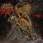 CATTLE DECAPITATION Death Atlas album cover