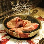 CATTLE DECAPITATION Medium Rarities album cover