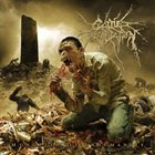 CATTLE DECAPITATION Monolith Of Inhumanity Album Cover