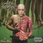 CATTLE DECAPITATION To Serve Man album cover
