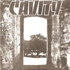 CAVITY Cavity album cover