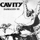 CAVITY Damaged III / Soulflour album cover