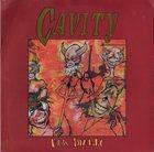 CAVITY Fuck Diablo album cover
