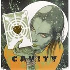 CAVITY Laid Insignificant album cover