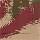 CAVITY Miscellaneous Recollections '92-97 album cover