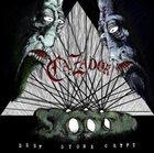 CAZADOR Deep Stone Crypt album cover