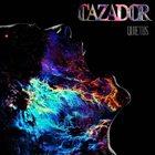 CAZADOR Quietus album cover