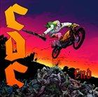 CDC End album cover