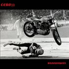 CEBO))) Bloodwheel album cover