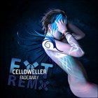 CELLDWELLER Fadeaway Remixes album cover