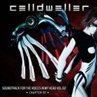 CELLDWELLER Soundtrack for The Voices In My Head Vol. 02 (Chapter 01) album cover