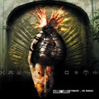 CELLDWELLER Symbiont_The Remixes album cover
