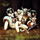 CELTIC FROST Emperor's Return album cover