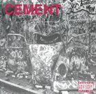 CEMENT Cement album cover