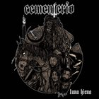CEMENTERIO Luna Hiena album cover