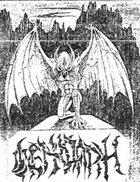 CENOTAPH Life Immortal album cover