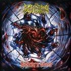 CENOTAPH Reincarnation in Gorextasy album cover