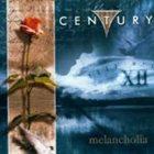CENTURY Melancholia album cover