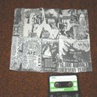 CEREBRAL FIX Product of Disgust album cover