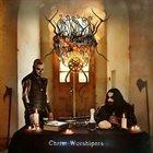CERIMONIAL SACRED Christ Worshipers album cover
