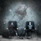 CERIMONIAL SACRED Eternity Begins Tonight album cover