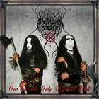 CERIMONIAL SACRED Our War Is Only Against Hell album cover