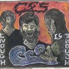 CFS Enough Is Enough album cover