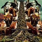 CHAKRUN Chakrun & Seas Of Stone album cover