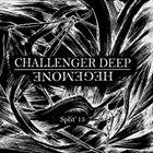 CHALLENGER DEEP Split '15 album cover