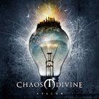 CHAOS DIVINE Avalon album cover