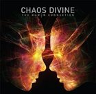 CHAOS DIVINE The Human Connection album cover