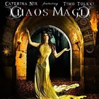 CHAOS MAGIC Chaos Magic album cover