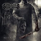 CHAOS SYNOPSIS Art of Killing album cover