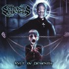 CHAOS SYNOPSIS Kvlt ov Dementia album cover
