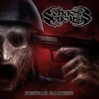 CHAOS SYNOPSIS Postwar Madness album cover