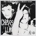 CHAOS U.K. The Chipping Sodbury Bonfire Tapes album cover