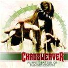 CHAOSWEAVER Puppetmaster of Pandemonium album cover