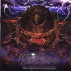 THE CHASM The Spell of Retribution album cover