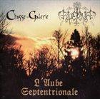 CHASSE-GALERIE L'Aube Septentrionale album cover