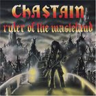 CHASTAIN Ruler of the Wasteland album cover