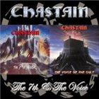 CHASTAIN The 7th & The Voice album cover