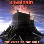 CHASTAIN The Voice of the Cult album cover